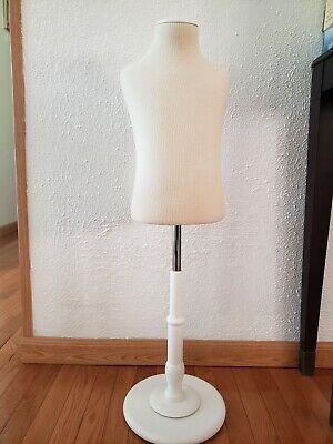 Children Jersey Xs Form Mannequin Manequin Manikin Dress Form Display
