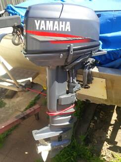 yamaha 30hp outboard swap for something of interest. Cardiff Lake Macquarie Area Preview
