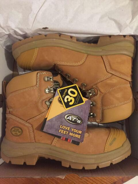 089b0467530 Oliver - AT 55332 Lace Up Boot | Men's Shoes | Gumtree Australia ...
