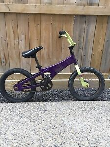 Girl Bike  Medium Sized