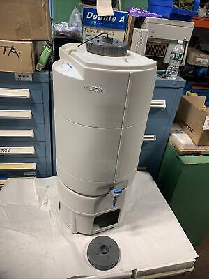 Millipore Tankpe060 60l Polyethylene Storage Tank