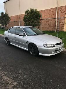 Holden Commodore Wollongong Wollongong Area Preview