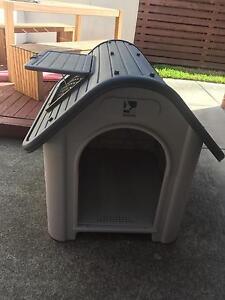 Fido & Fletch  M Size Dog Kennel Fitzgibbon Brisbane North East Preview