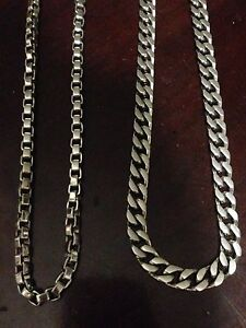 Stainless Steal Chains