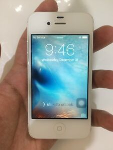 Apple iPhone 4th Gen 16GB