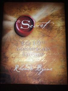 The Secret Book and DVD