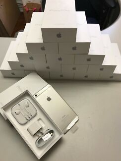 100% Original iPhone 6 and 99% NEW with Accessories (All iPhone)
