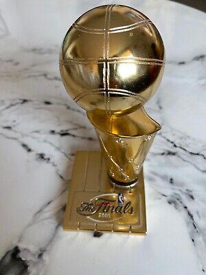 NBA Finals Trophy Championship Collectors Item