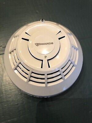 Fire Alarm Est Edwards Siga-pd Intelligent Smoke Detector Free Shipping
