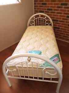 Kids single bed St Marys Penrith Area Preview