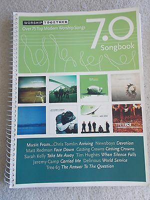 Worship Together Songbook 5.0