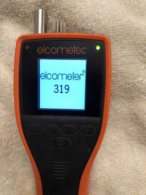 Elcometer 319 Dew Point Meter