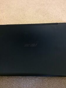 Asus transformer laptop works perfectly barely used