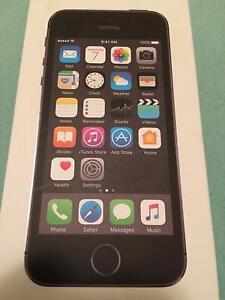 iPhone 5S 16GB Bendigo Bendigo City Preview