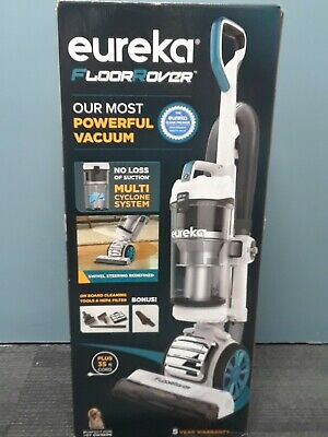Eureka FloorRover NEU562 Upright Vacuum Cleaner for sale  Kent