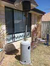 Outdoor gas heater Kwinana Town Centre Kwinana Area Preview