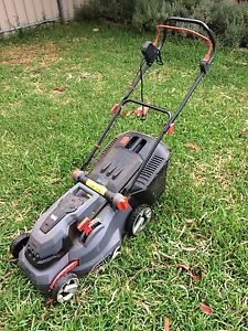 Ozito Electric Lawn Mower Rostrevor Campbelltown Area Preview