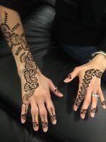 Threading And Heena Tatto Studio