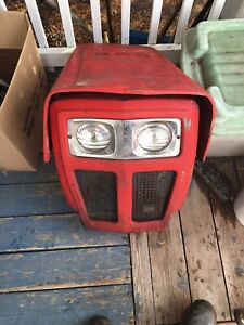 Lawn Tractor Kijiji In Ontario Buy Sell Amp Save With