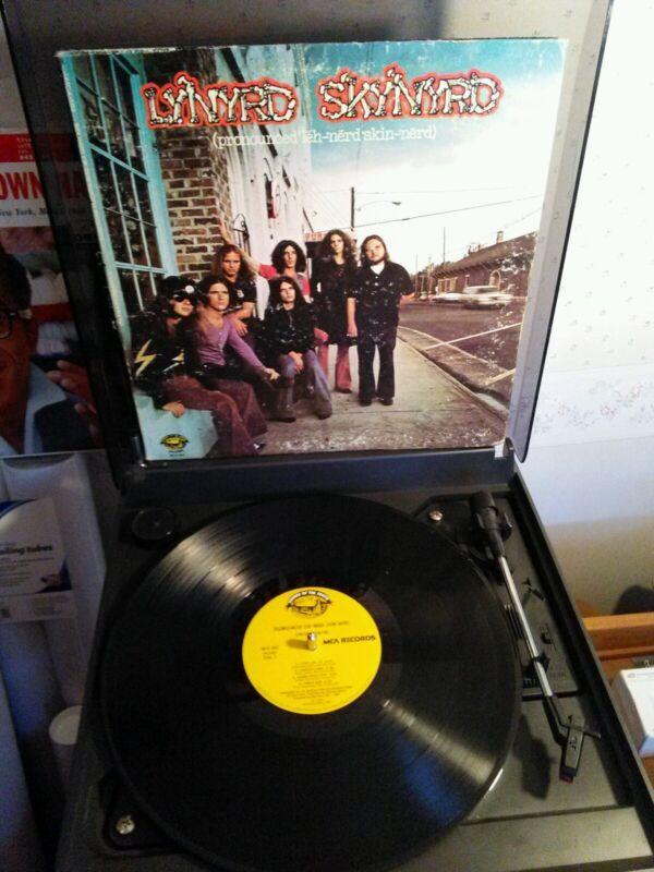 Lynyrd Skynyrd MCA 363 1973 Sounds Of The South/Lynyrd Skynyrd Albums