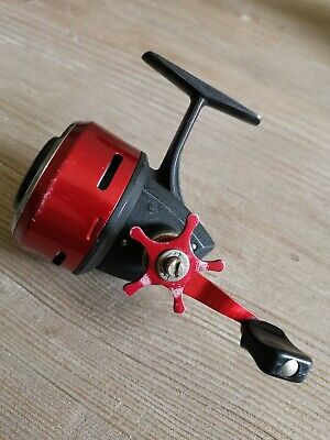 Vintage Abu 505 Closed Face Fishing Reel