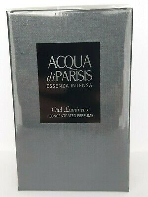 Reyane Tradition Acqua di Parisis Essenza Intensa Oud Lumineux 3.3oz/100ml EDP