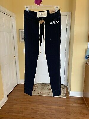 Hollister Womens XS Super Skinny Sweatpants