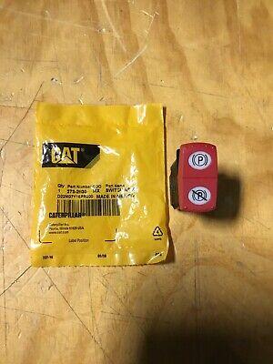 Caterpillar Cat D10 D11 Dozer Parking Brake Rocker Switch - 273-2630 - New
