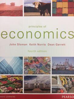 Principles of Economics - New