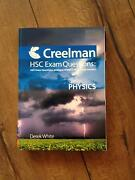 Creelman HSC Exam Questions: Physics Chatswood Willoughby Area Preview