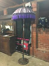 Balinese umbrella and stand Penrith Penrith Area Preview