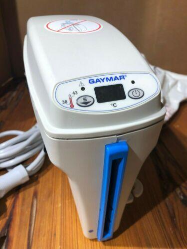 NEW in BOX Gaymar Medi-Temp III FW600 Series Blood/Fluid Warmer IV Pole Mount