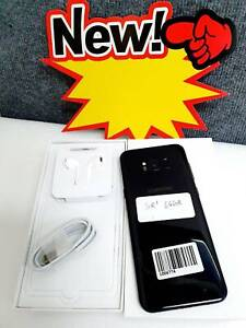 Excellent Condition Samsung S8 plus 64GB with 6 months warranty