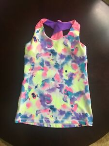 Ivivva Size 14 Tank Tops and Shirt