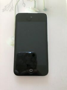 iPod Touch - may need adaptor