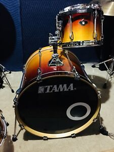 Tama Superstar 4 pc  For Sale