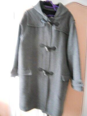 Manteau / duffle coat / kabig breton - beaudoin