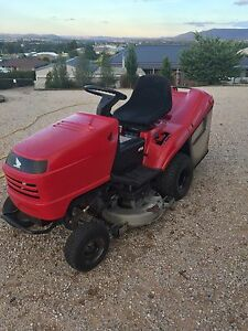 Ride on Mower Cooks Gap Mudgee Area Preview