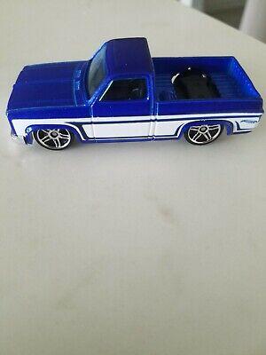 Hot Wheels '83 Chevy Silverado HW HOT TRUCKS 5-PACK LOOSE