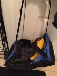 NIKE workout gym bag - NEVER USED