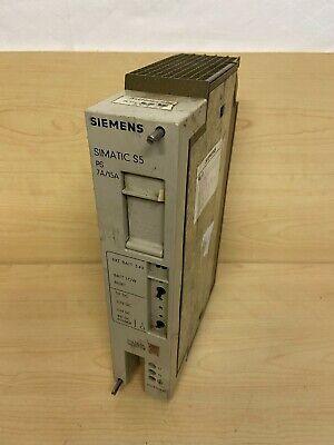 Siemens 6es5 951-7lb14 Alimentation DIN 41752 e220 g5//3 wrgd excellent état