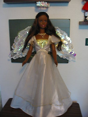 "My Size Barbie doll- AA Angel  - 36"""