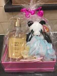 Gorgeous Gift/Beauty Basket