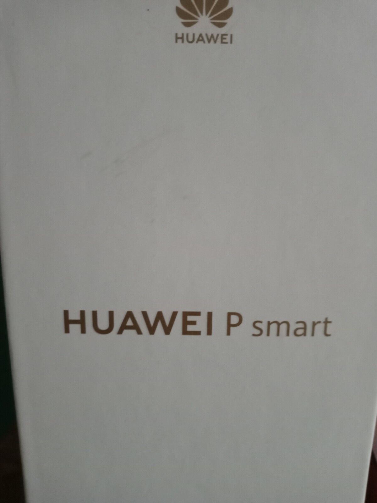 Android Phone - Huawei P smart 2019 Mobile phone