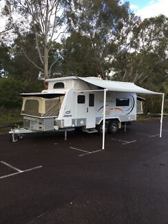 Elegant CARAVANS FOR HIRE FROM 29 PER DAY  Caravans  Gumtree Australia