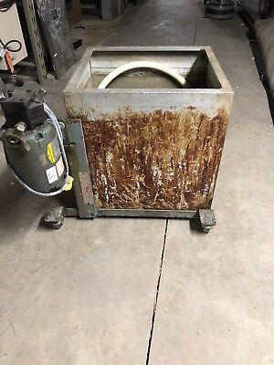 Belshaw Sf-200 Fryer Shortening Filter