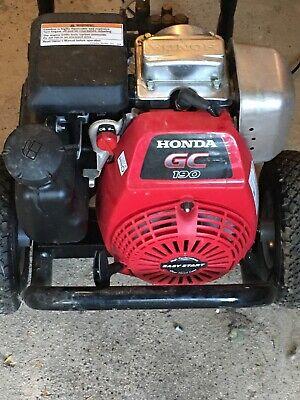 Honda Motor For Pressure Washer Or Go Cart