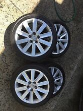 "2006 Mazda 3 MPs wheels 18"" Taringa Brisbane South West Preview"