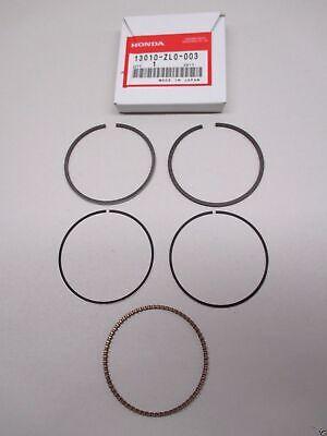 GX270 EM5000 EB5000 EB6500 13010-Z5K-004 NEW Genuine HONDA Piston Ring Set STD