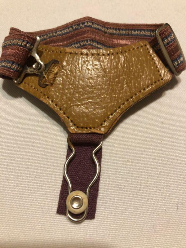 Vintage 1910 1920 Sock Garter